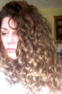 hair challenge week 3