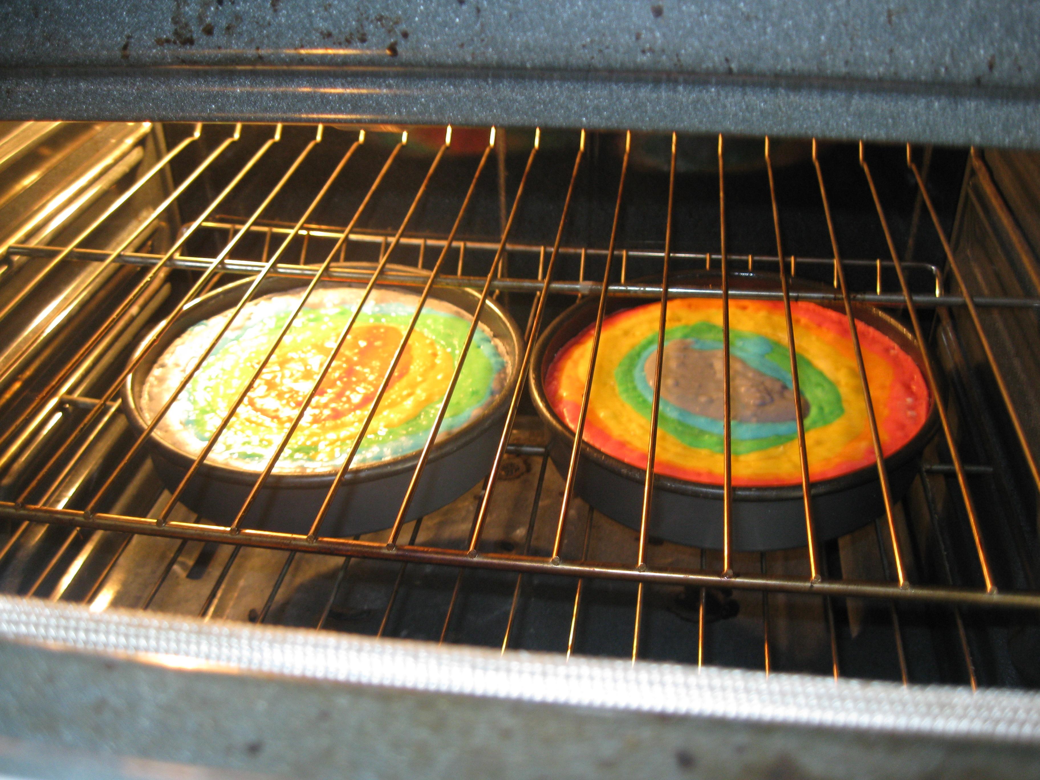 Calphalon Cake Pan