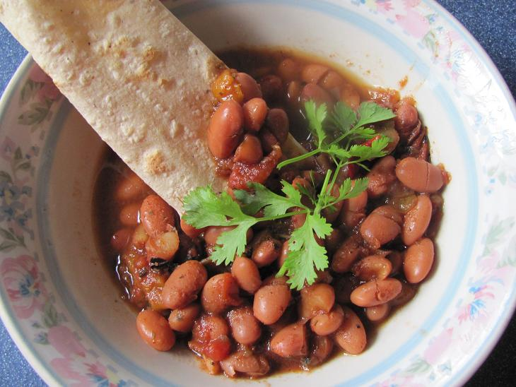 the best beans excluding nana s 1 pound dried pinto beans okay and ...
