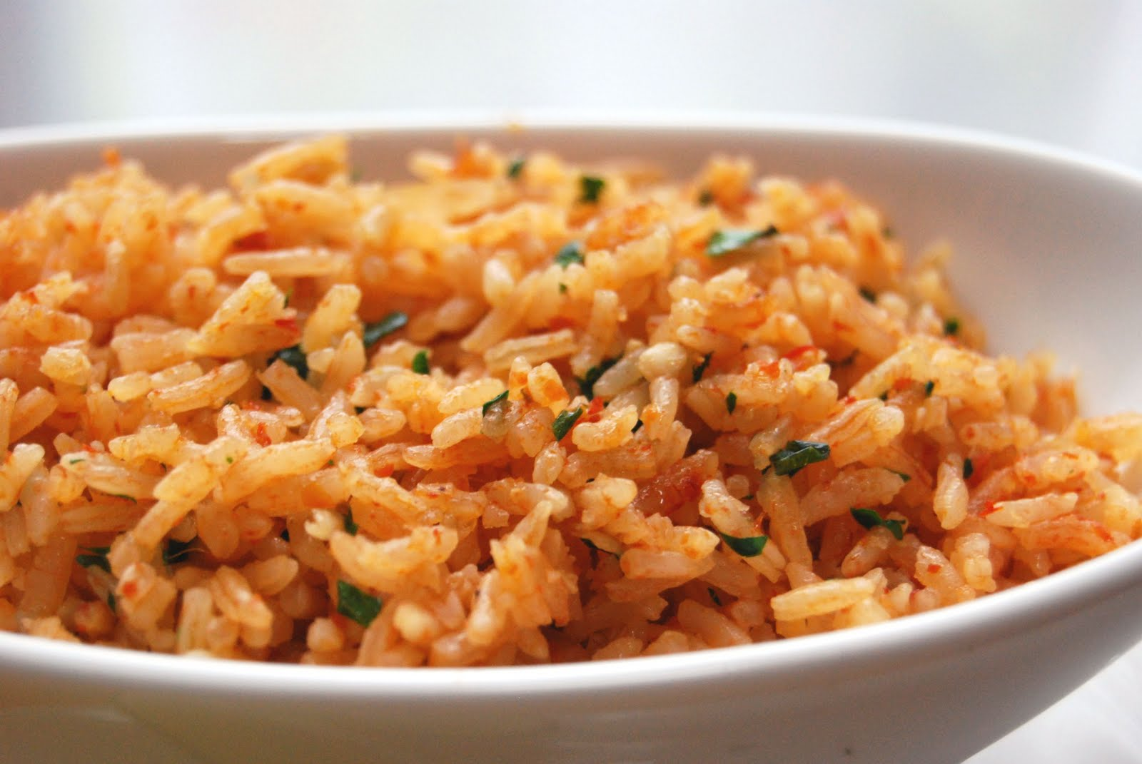 Recipes: Pork Carnitas, Spanish Rice & The Best Beans Nearly Ever ...