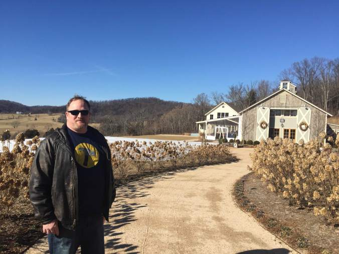Monticello Ny Wine Tour November