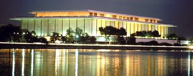 Kennedy-Center-by-Night